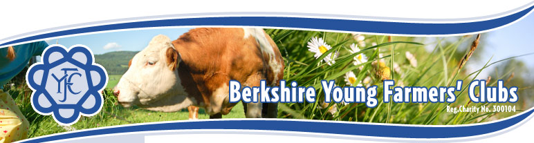 Berkshire Young Farmers' Clubs